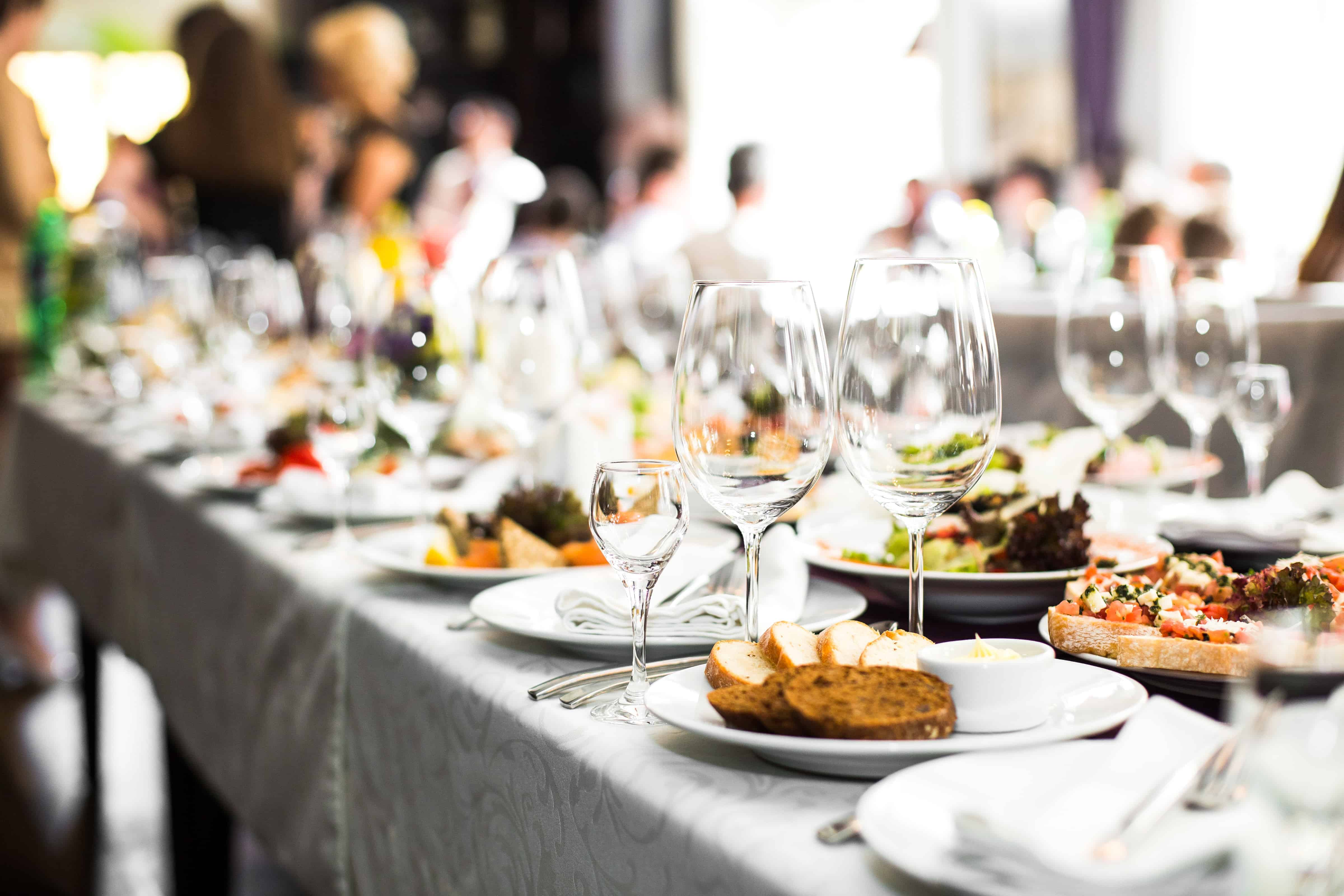 Catering en Murcia